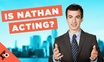 Is Nathan Fielder Acting?
