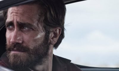 nocturnal animals jake gyllenhaal