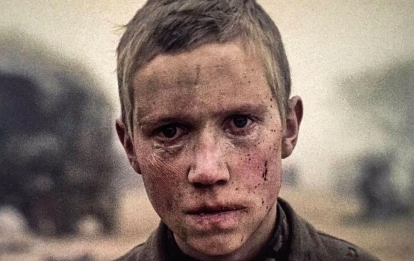 'Come and See': Capturing the True Horrors of War
