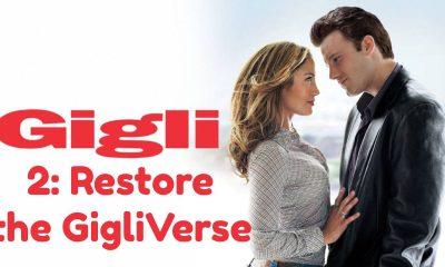 Gigli 2 Restore the GigliVerse
