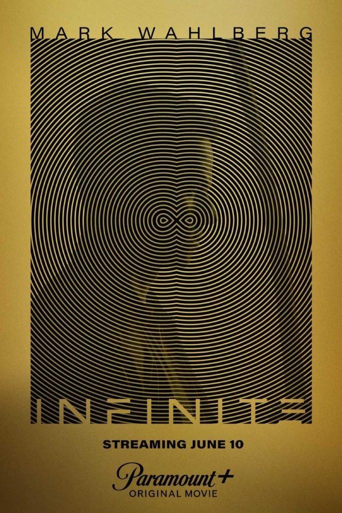 Infinite Mark Wahlberg Poster