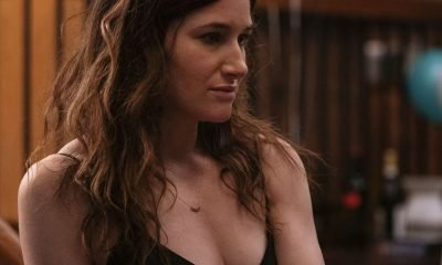 Kathryn Hahn Knives Out 2