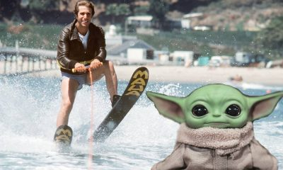 May Fourth Jumped the Shark