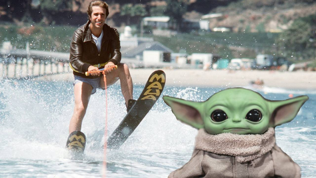 'May the Fourth' Has Officially Jumped the Shark