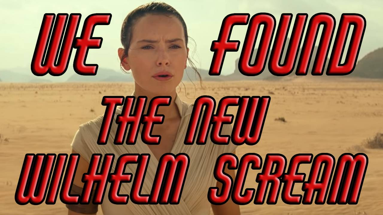 Metaflix Has Found the New Wilhelm Scream – It's the WALL-E Scream