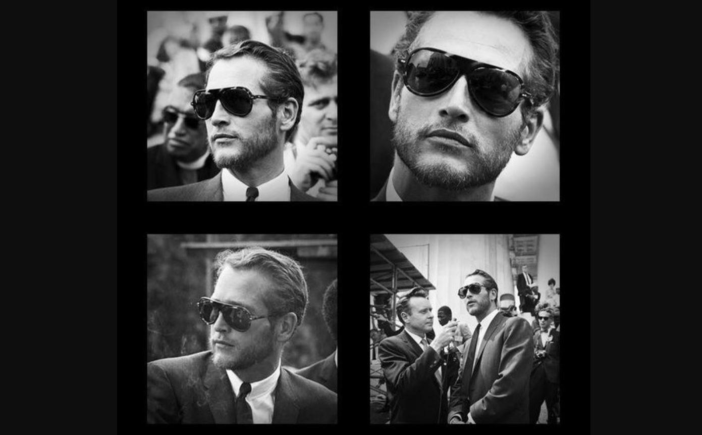 Paul Newman 1963 Civil Rights