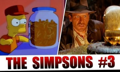 Simpsons Tribute Cinema 3