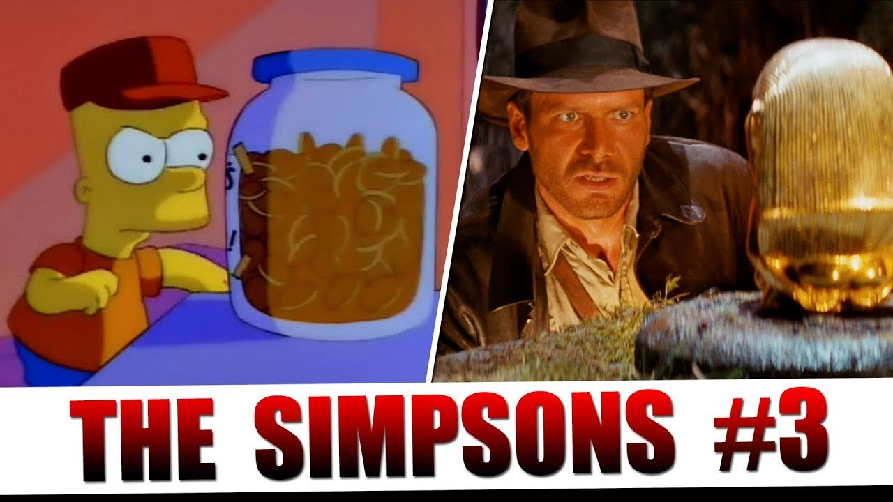 Simpsons Tribute Cinema 3