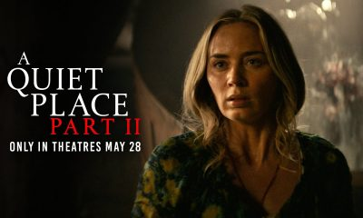 Quiet Place Final Trailer