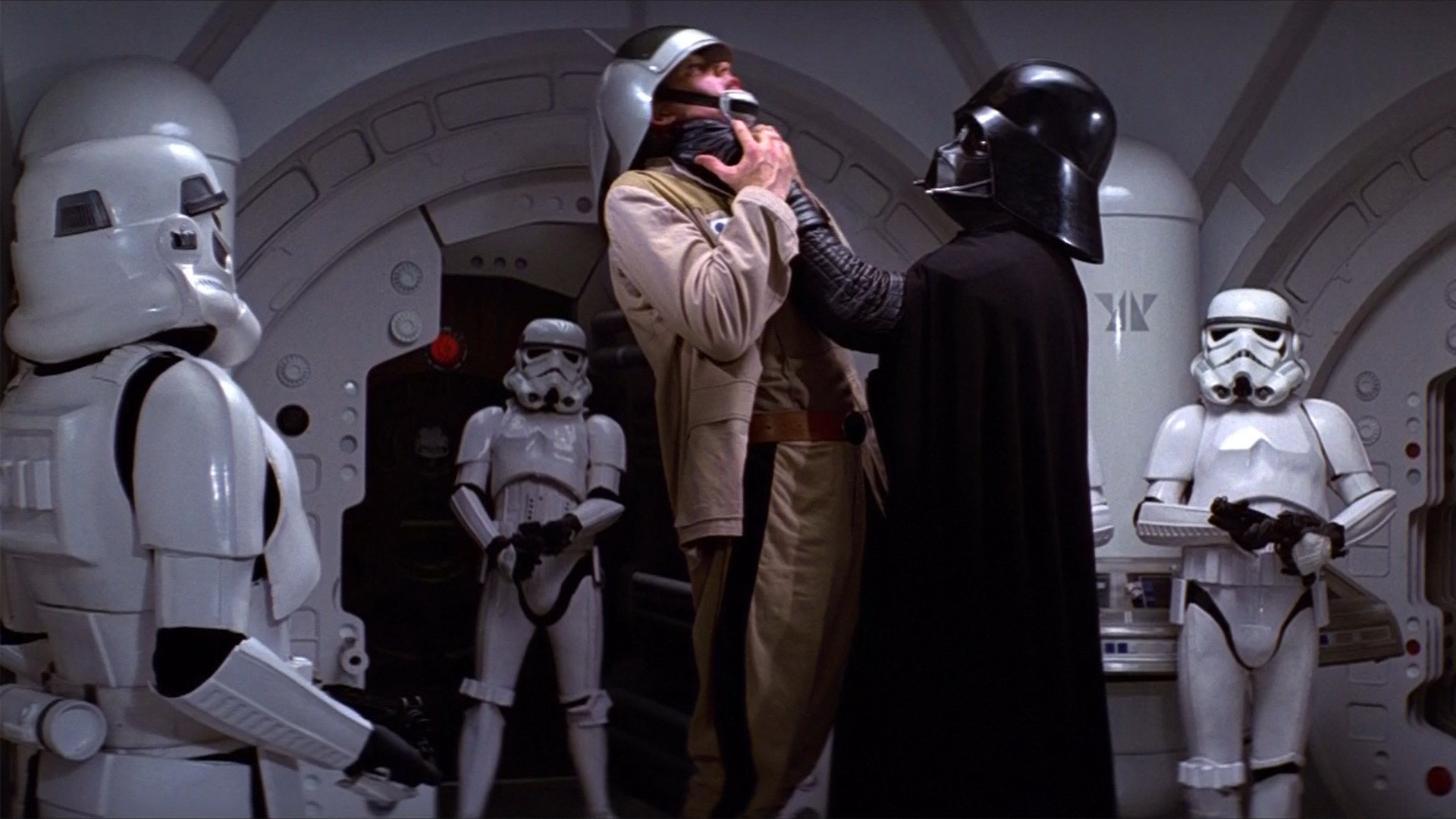 David Prowse collection