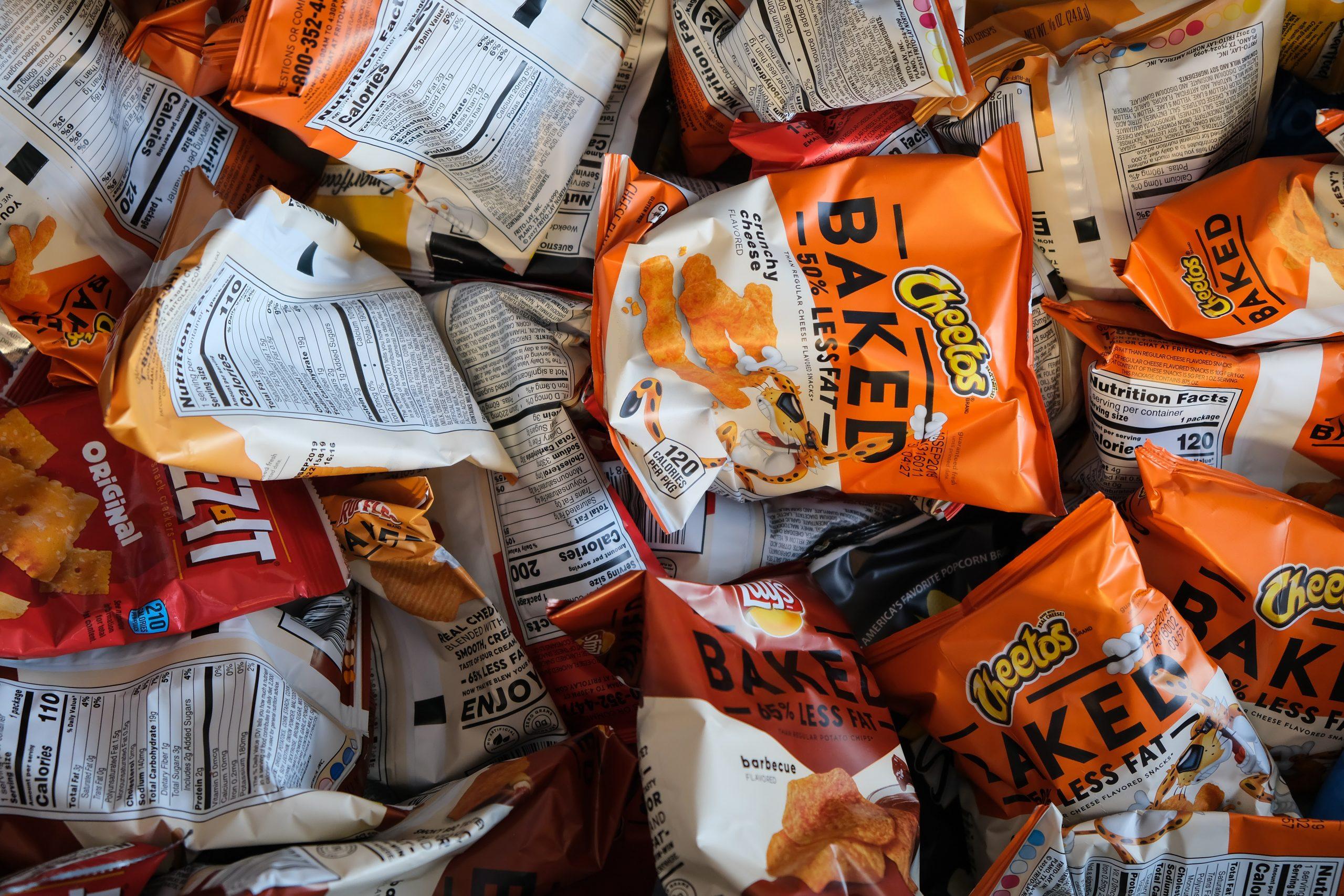Flamin' Hot Cheetos Film