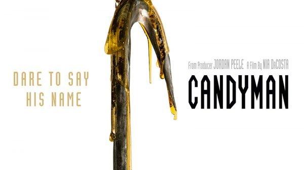 Jordan Peele new Candyman trailer