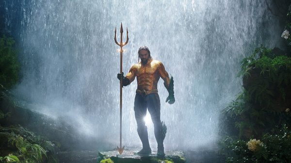 James Wan Aquaman 2