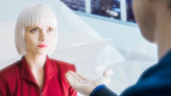 Christina Ricci Cast in Matrix 4