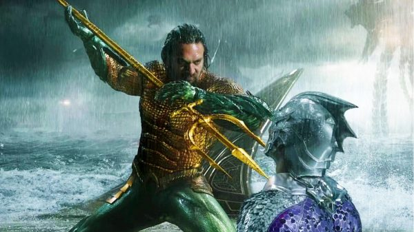 Everything We Know About Aquaman 2