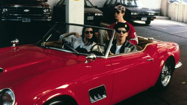 Ferris Bueller Oh Yeah Song