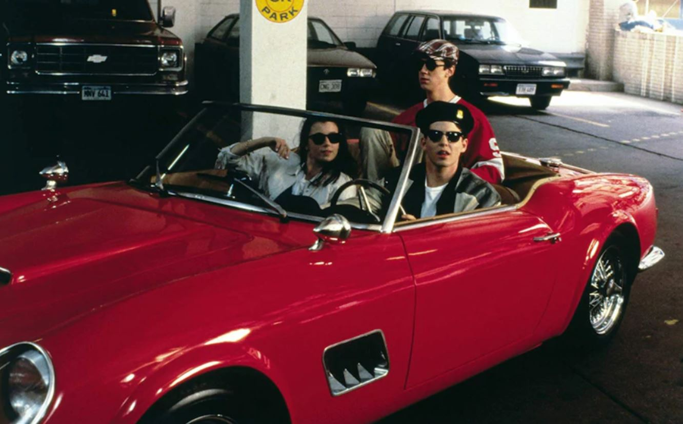"""How the """"Oh Yeah"""" Song in 'Ferris Bueller's Day Off' Came to Life"""