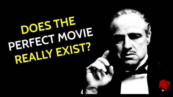 Godfather Perfect Movie