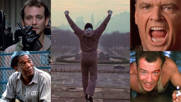 Great Dad Movies To Watch This Father's Day