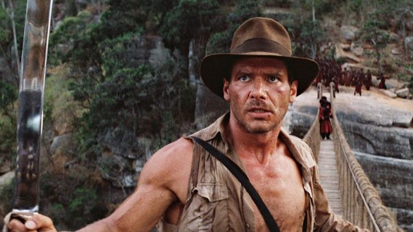 Indiana Jones Fedora Auction