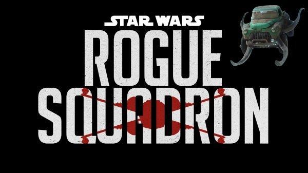 Monster Trucks Writer Doing Star Wars Rogue Squadron