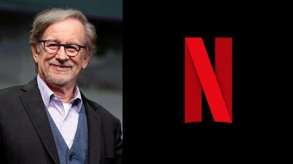 Spielbergs Amblin Netflix Deal