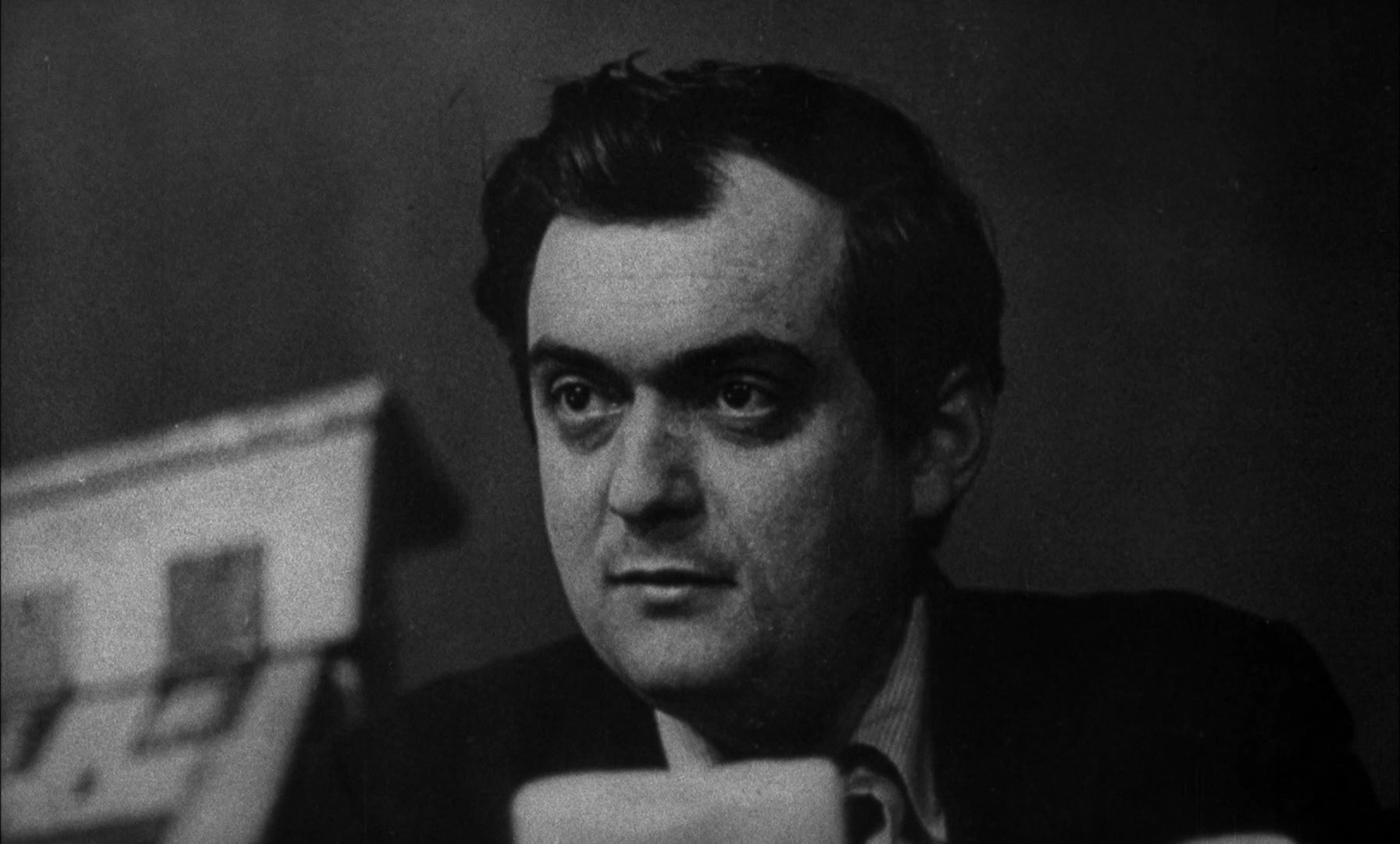 Who is the next Alfred Hitchcock or Stanley Kubrick