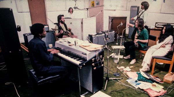 The Beatles Documentary Acquires Release Date