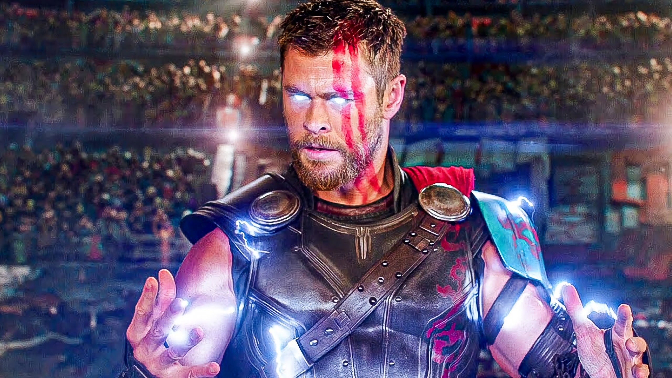Thor: Love and Thunder Behind the Scenes
