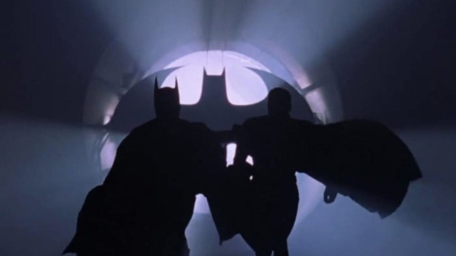 What We Know About Schumachers Extended Batman Forever