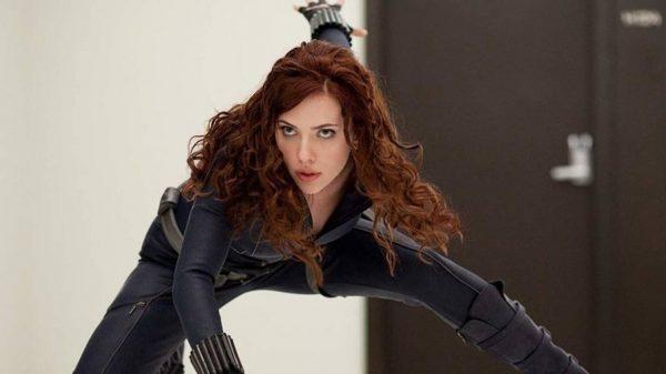 Scarlett Johansson criticizes sexualization of Natasha Romanoff