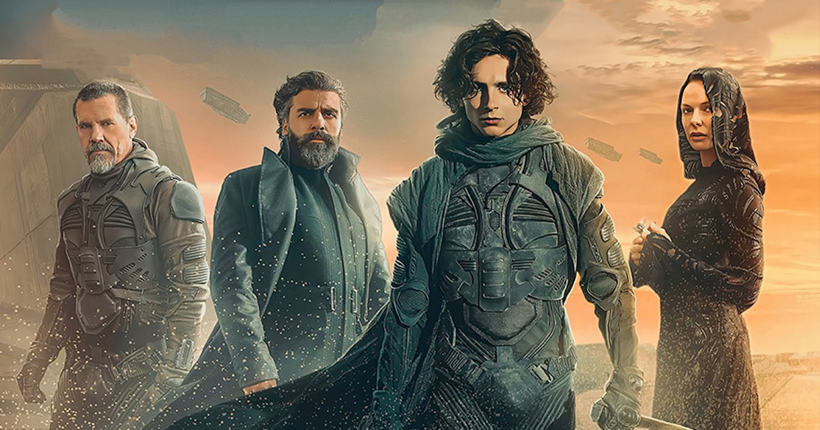 Dune will premiere at the Venice Film Festival in early fall 2021