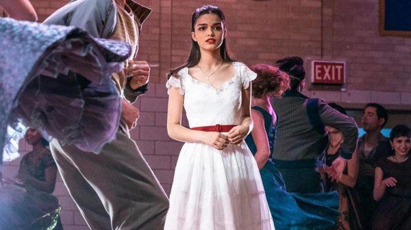 Rachel Zegler cast as Snow White in live-action adaptation