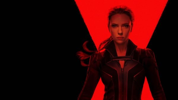 Black Widow TV Spot