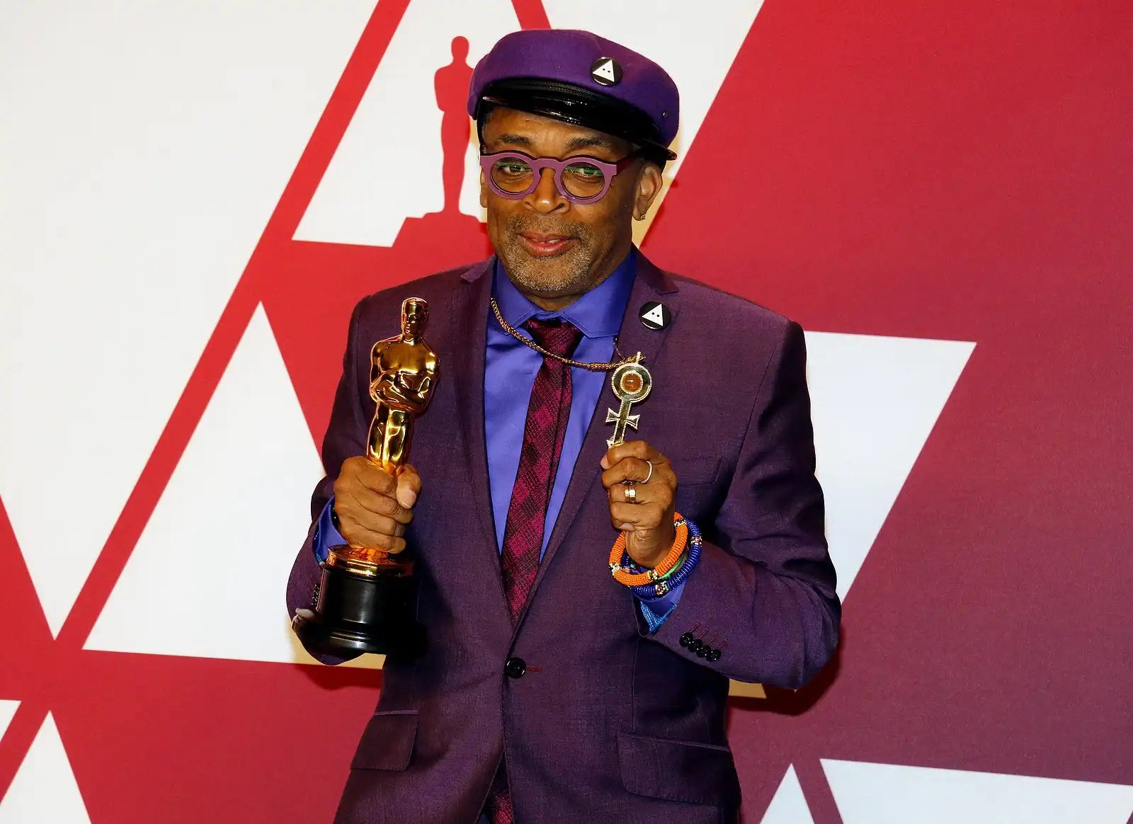 Cannes Spike Lee First Black President of Jury