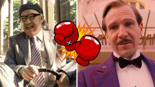Film Fight Wes Anderson