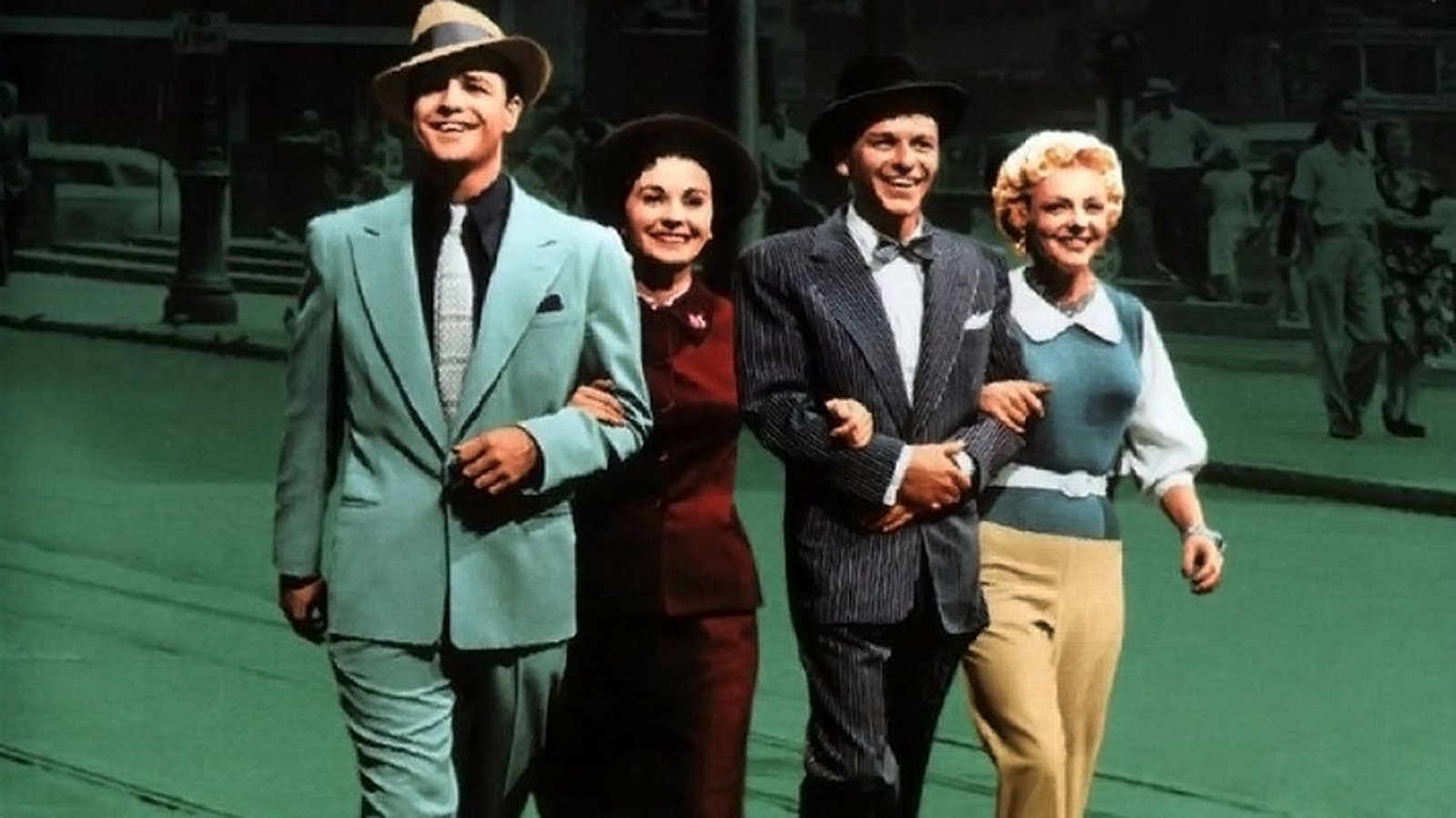 Guys and Dolls Remake Gets Director