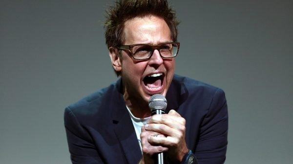 James Gunn thinks superhero films are boring
