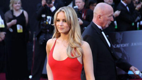 Jennifer Lawrence Don't Look Up