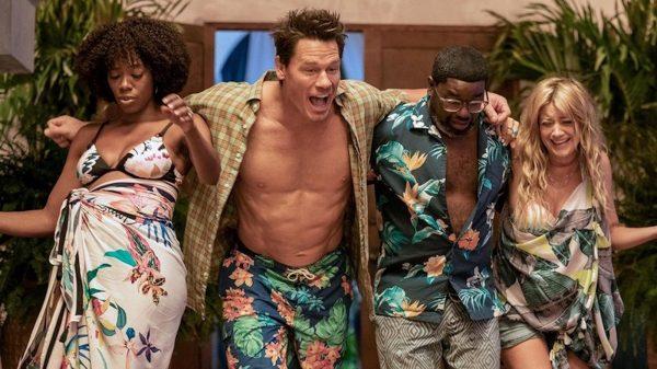 John Cena Vacation Friends Trailer