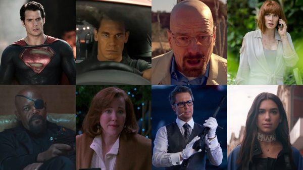 Matthew Vaughn Argylle Cast