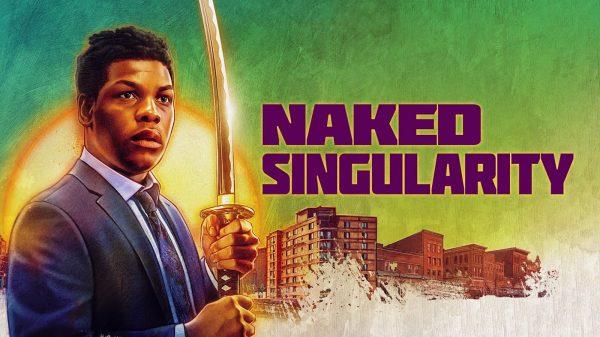 Naked Singularity Trailer Breaks Genre Conventions