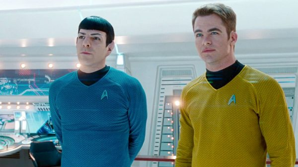 Next Star Trek Director