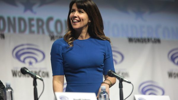 Patty Jenkins Doesn't Think Streamers Will Dominate Movie Industry