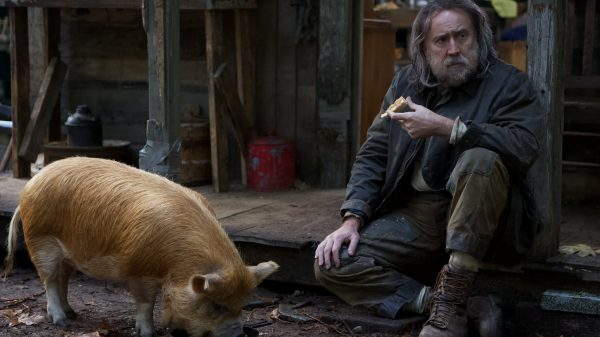 Nic Cage Pig Film Review