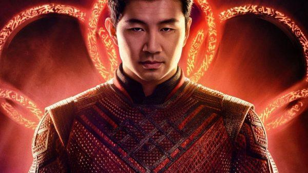 Shang-Chi Trailer Introduces Simu Liu To MCU