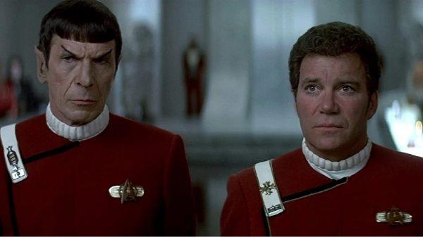 Star Trek The Voyage Home Theater Screening