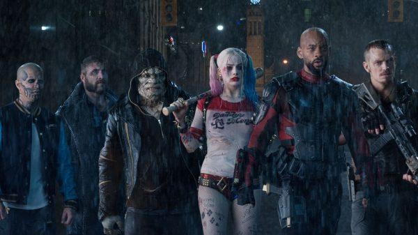Suicide Squad Director Slams Warner Bros.