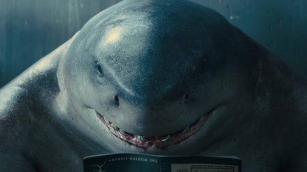 Suicide Squad King Shark Trailer