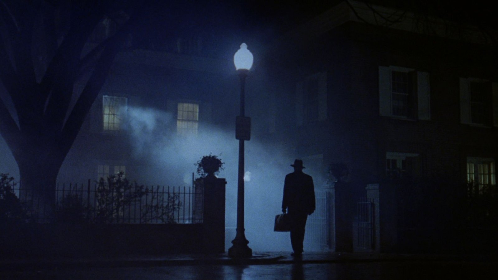 The Exorcist Reboot Going To Peacock